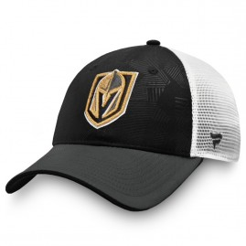 Kšiltovka Vegas Golden Knights Iconic Trucker