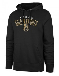 Mikina Vegas Golden Knights Outrush '47 Headline Pullover Hood
